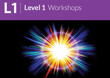 Quantum-Touch Virtual Level 1 Workshops